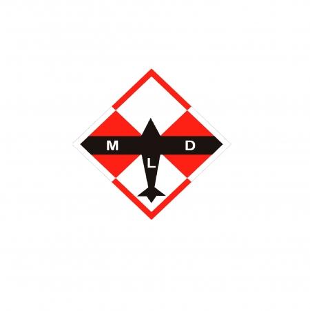 Uroczystości związane z nadaniem  bazie lotnictwa morskiego  w Pucku oficjalnej nazwy Morskiego Dywizjonu Lotniczego