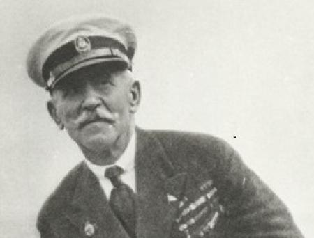 Mariusz Zaruski - zarys biografii