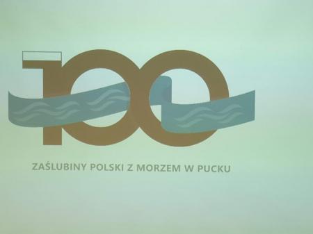 100 rocznica Zaślubin Polski z Morzem