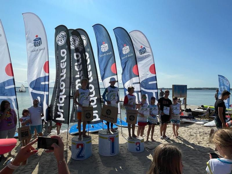 Wakacyjna Liga Windsurfingowa